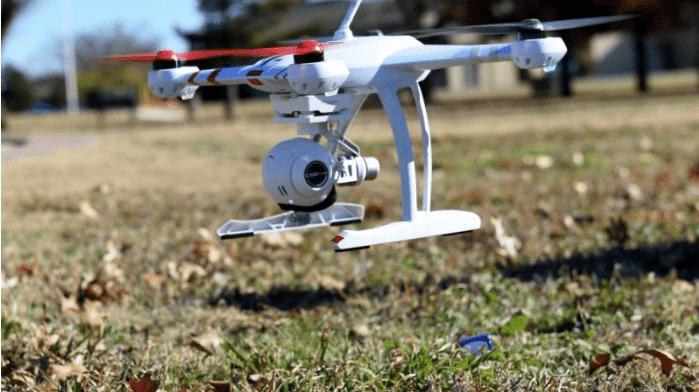 Ing MyDefence Counter UAV