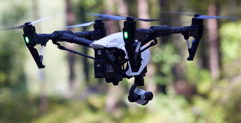 Drone detection and mitigation